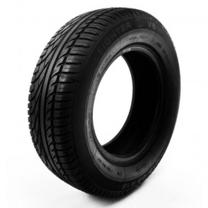 Profile fighter tyres